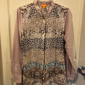 NWOT Joe Fresh blouse